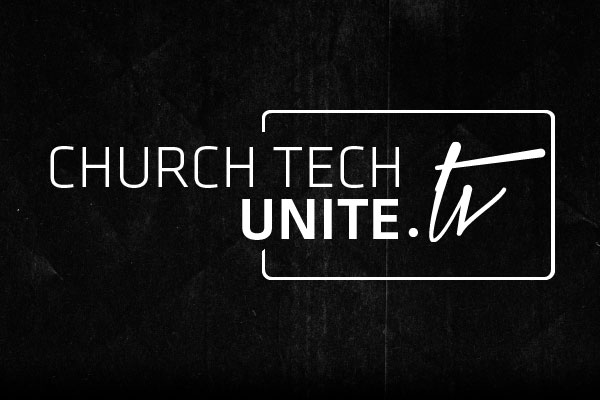 Church Tech Unite TV